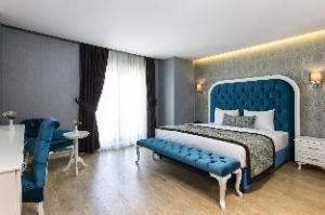 Dencity Hotel Istanbul - Taksim Hotel