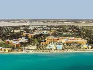 Caribbean World Monastir Hotel