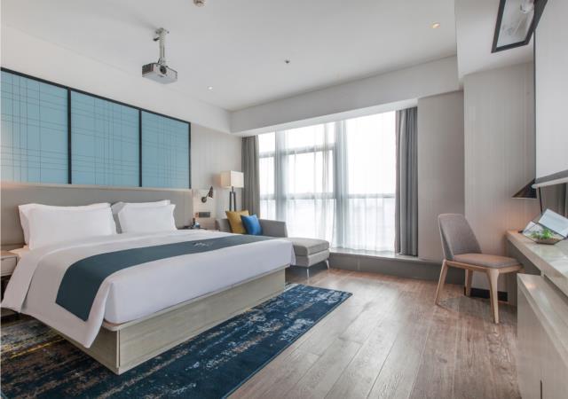 Echarm Hotel Wuhan Ikea