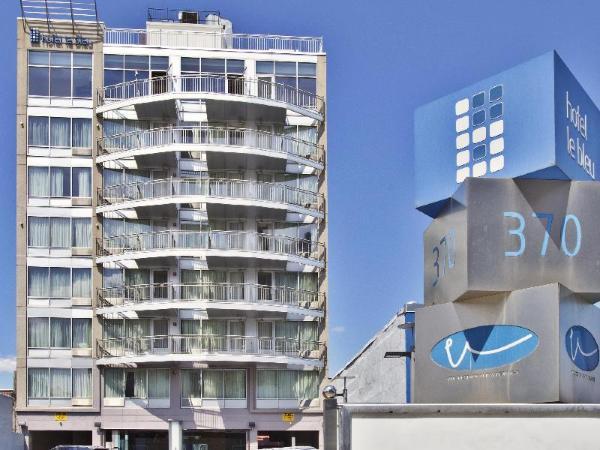 Hotel Le Bleu New York
