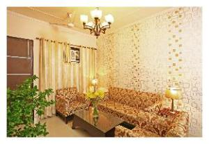 Evergreen Apartment Vasant Kunj