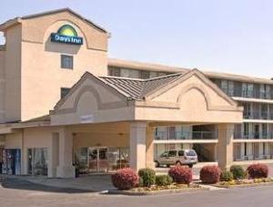 Days Inn Atlanta Forest Park Airport East Hotel