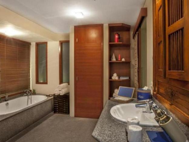 Three BR Villa with Private Pool-Breakfast#BPJ