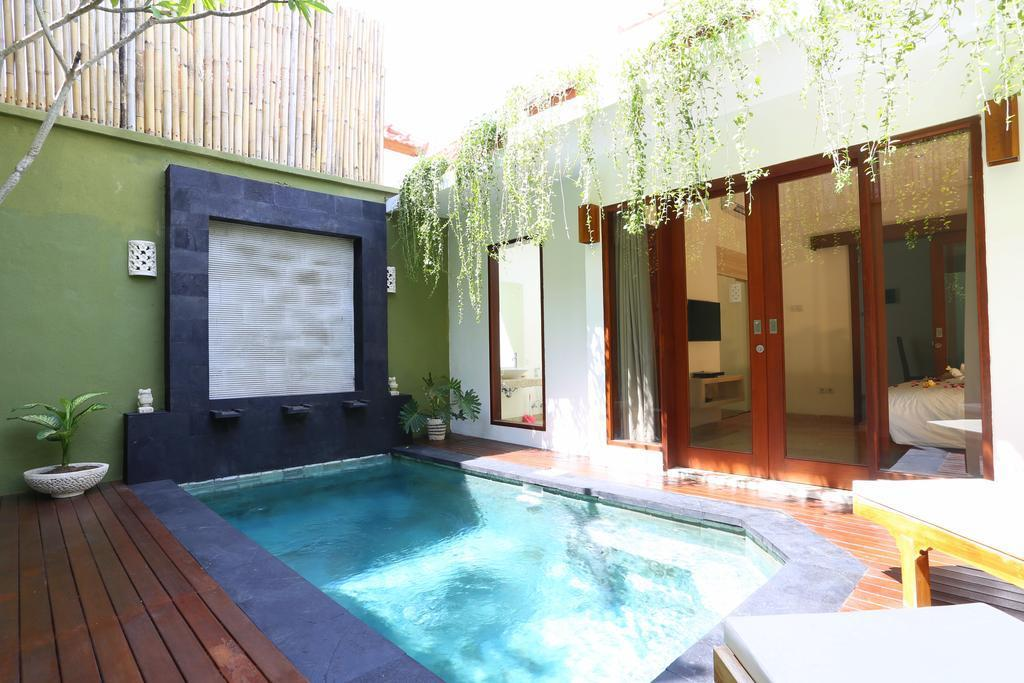One BR Villa with Private Pool-Breakfast#JGV