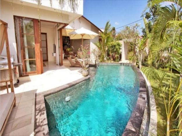 Two BR Villa with Private Pool-Breakfast#VSC
