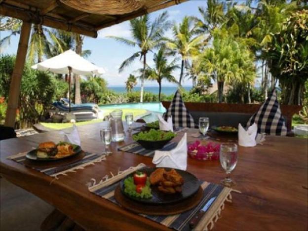 OneBR beachfront+Private pool-Breakfast#SVC