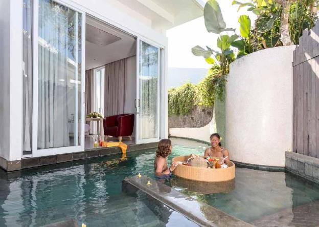 One BR Ptivate Pool Villa-Breakfast|TMV