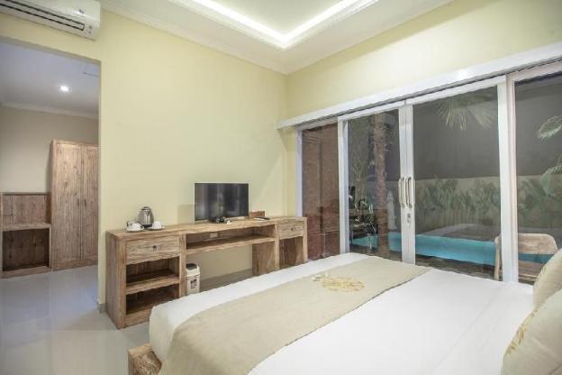Five BR Pivate Pool Villa-Breakfast|GV