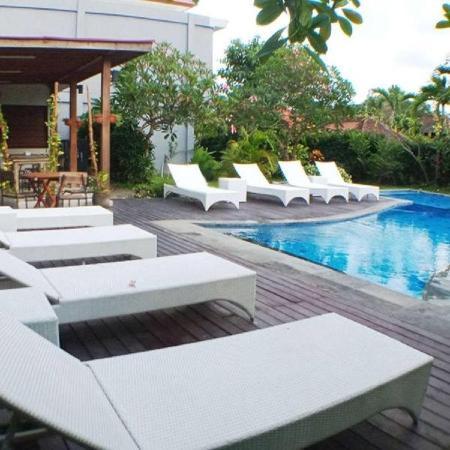 Family Room-Breakfast#HBS Bali