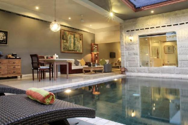 Majestic 1 BR Pool Villa-Breakfast|AVJ