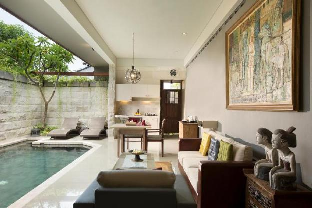 Royal 2 BR Pool Villa-Breakfast|AVJ