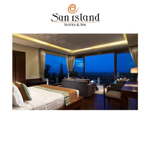 One BR Suite with Private Pool-Breakfast|SIJ