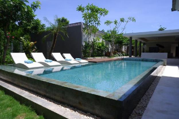 Two BR Deluxe Pool Villa-Breakfast|X2
