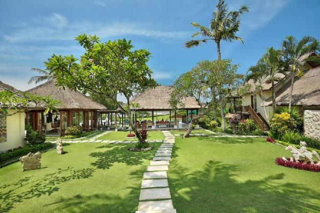 Four BR Villa with Private Pool-Breakfast|IPV