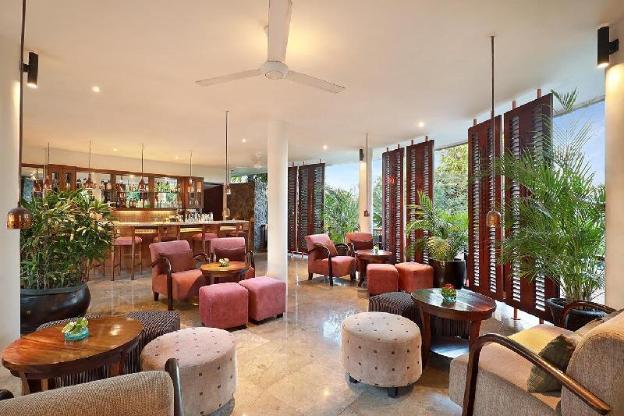 Three BR Villa with Private Pool-Breakfast|GKV