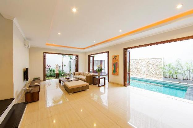 Two BR Villa with Private Pool-Breakfast|WLV