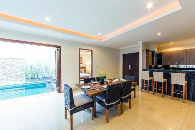 3 BR Villa with Private Pool-Breakfast|WLV