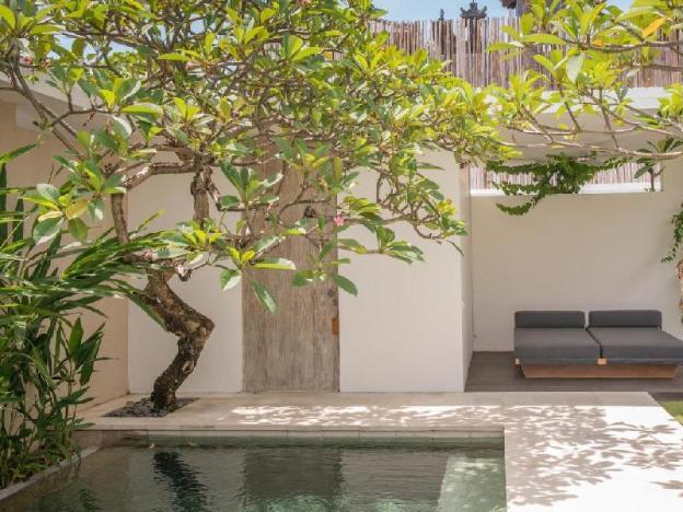 One BR Pool Villa-Breakfast|US