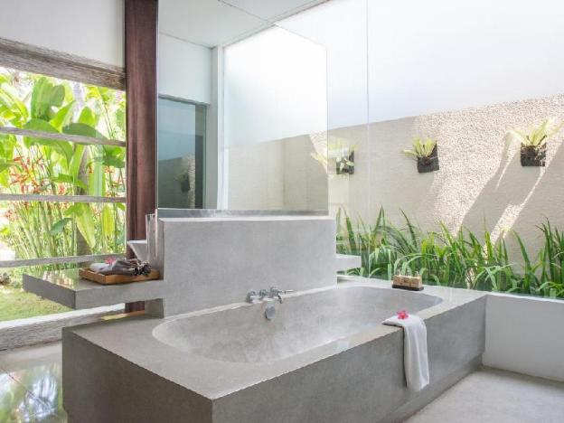 One BR Executive Pool Villa-Breakfast|US