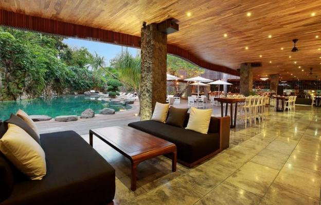Four BR Presidential Pool Villa-Breakfast|PS