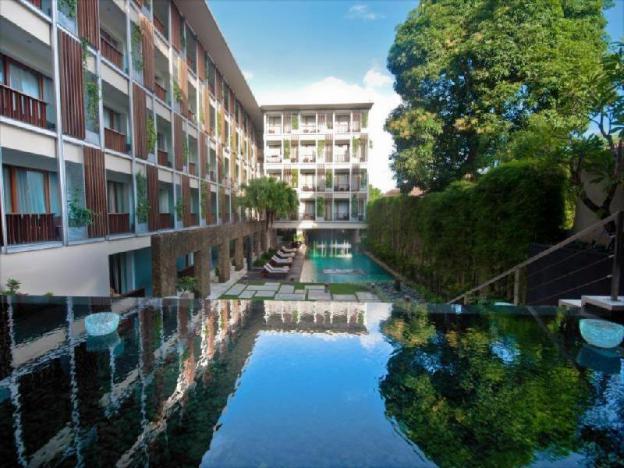 Haven Pool Villa 1 BR-Breakfast|THB