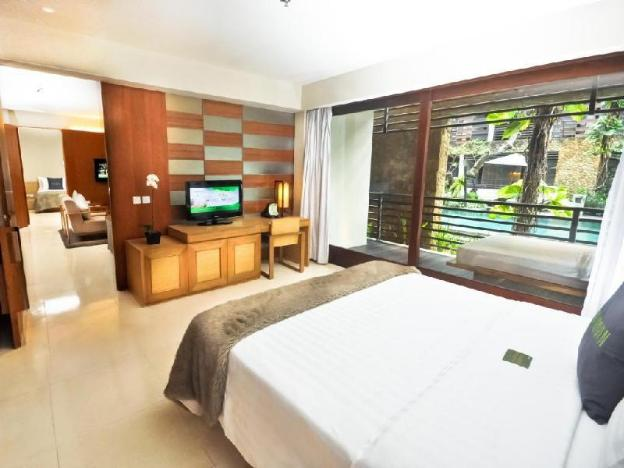Haven Room-Breakfast|THB