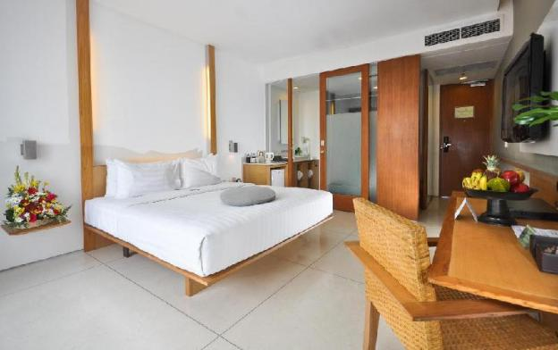 Haven Suite 2 BR-Breakfast|THB