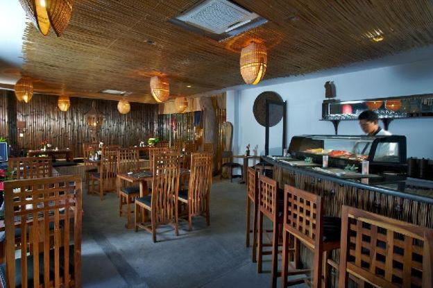 TwoBR Jimbaran Family Suite - Breakfast