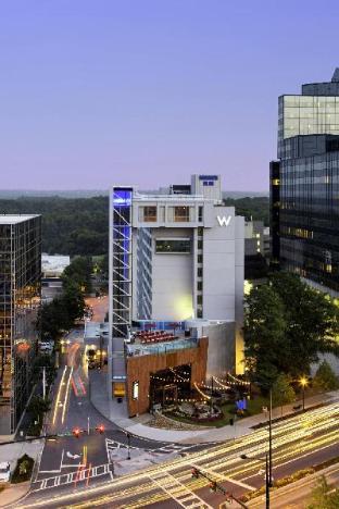 亞特蘭大巴克海特W酒店