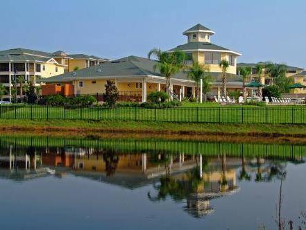 Caribe Cove Resort   Near Disney