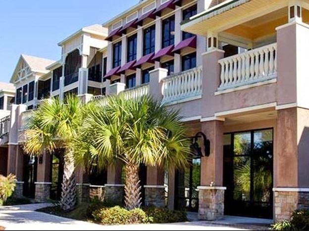 Palisades Resort Orlando