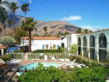 Mediterraneo Resort