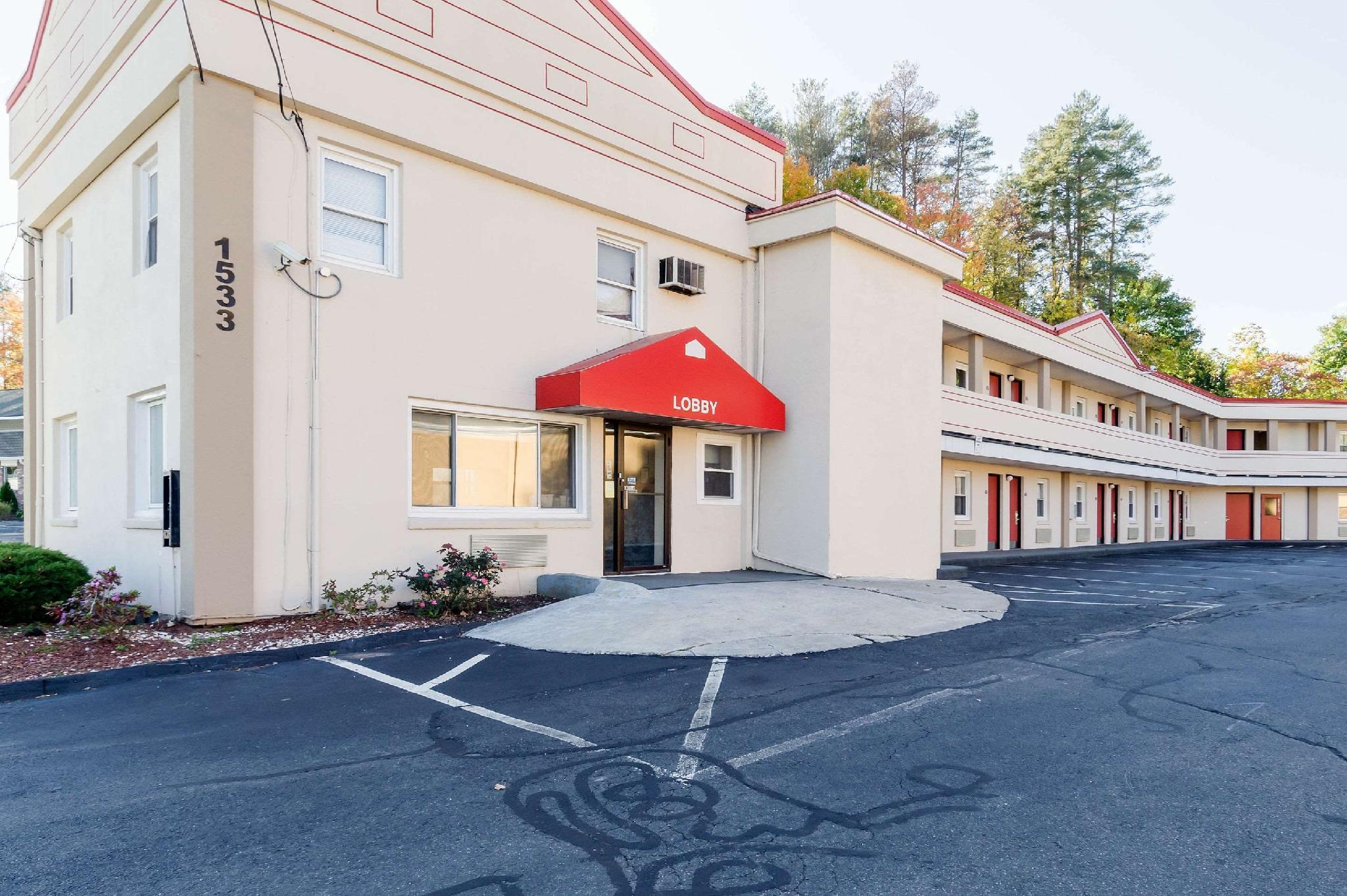 Econo Lodge West Springfield Hwy 5