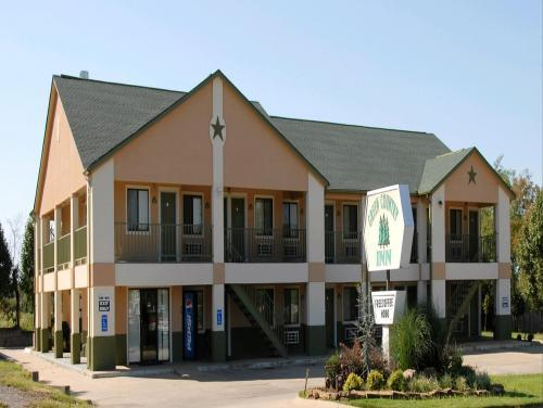 Green Country Inn