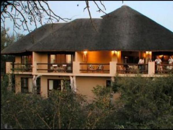 Bushwise Safaris & Lodge Kruger National Park