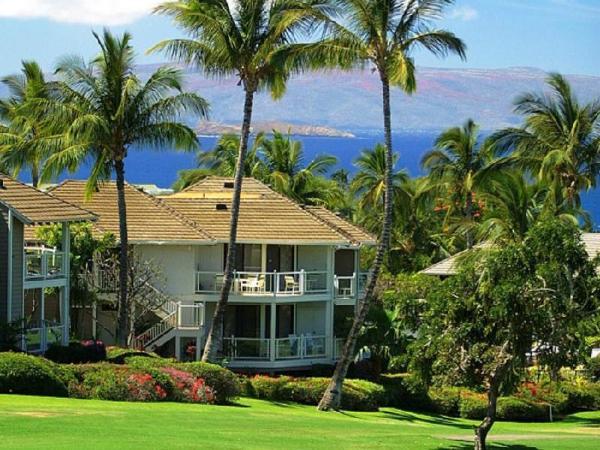 Wailea Grand Champions Villas-Destination Residences Maui Hawaii