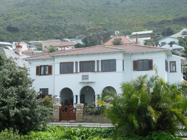 Sonnekus Guest House Cape Town