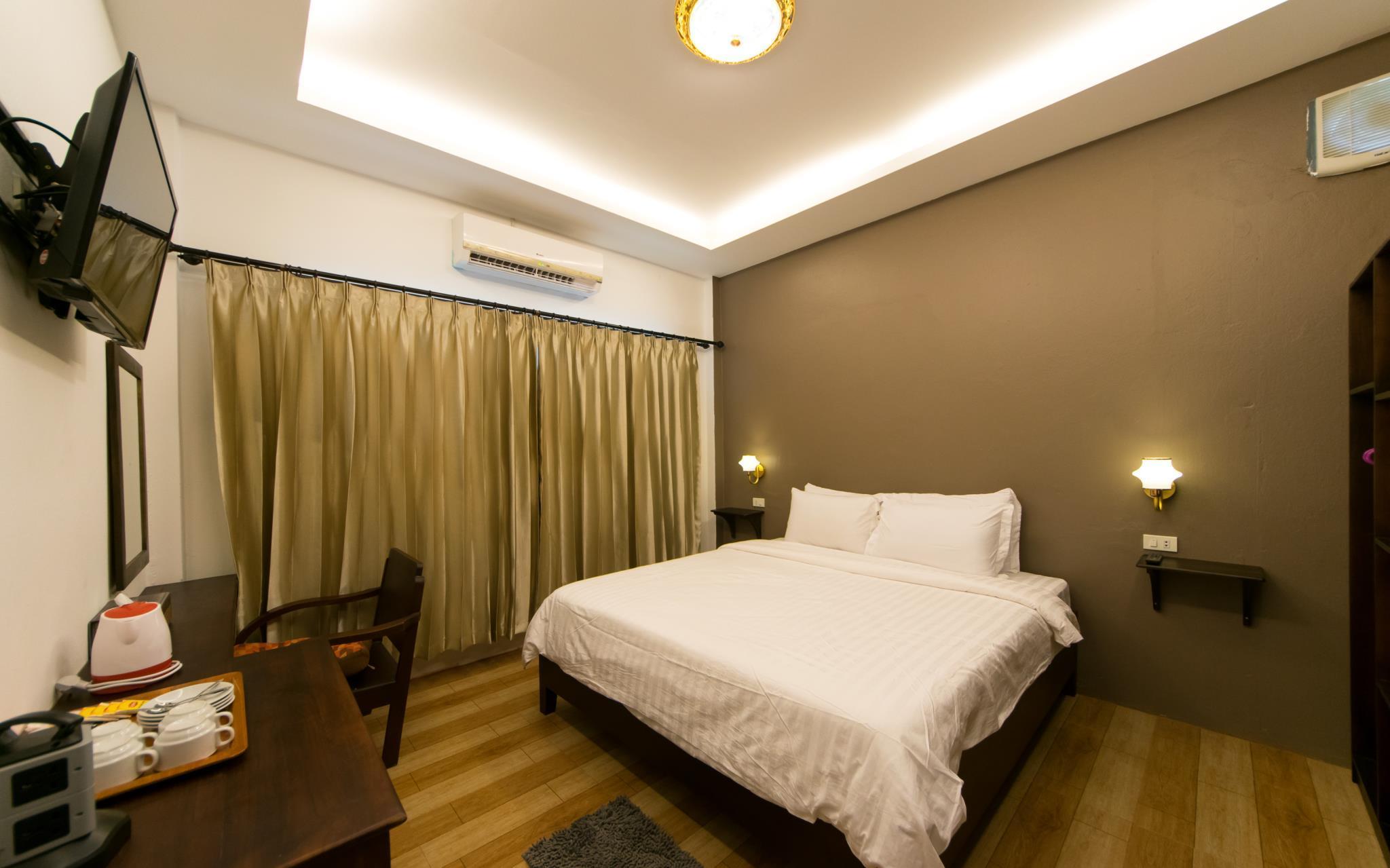 Mylaohome Hotel & Spa
