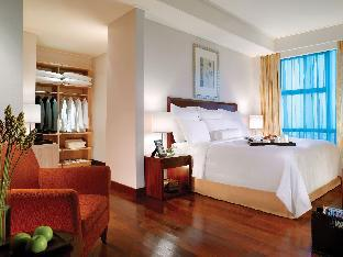 The Mayflower Jakarta Marriott Executive Apartments