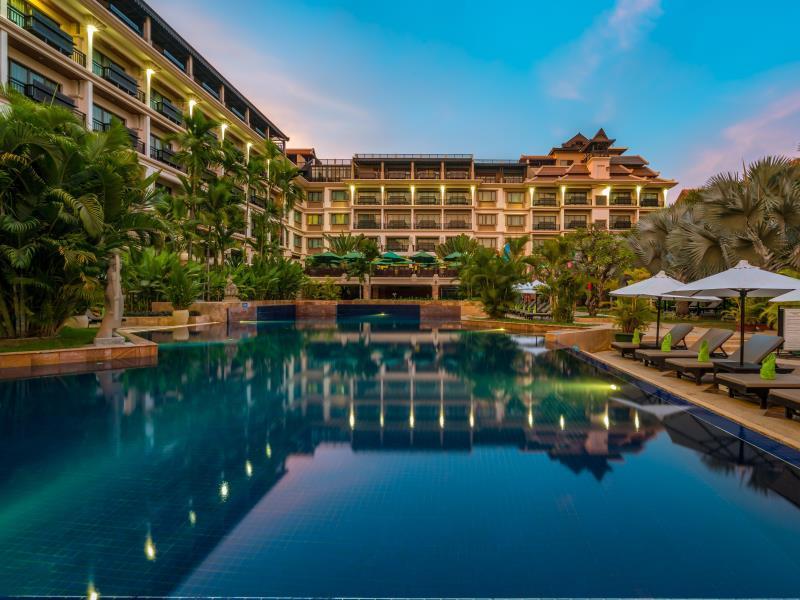 Angkor Miracle Resort And Spa