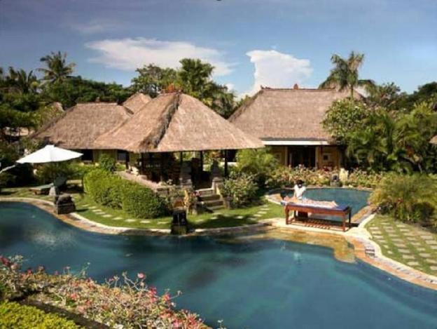 Rumah Bali Nusa Dua