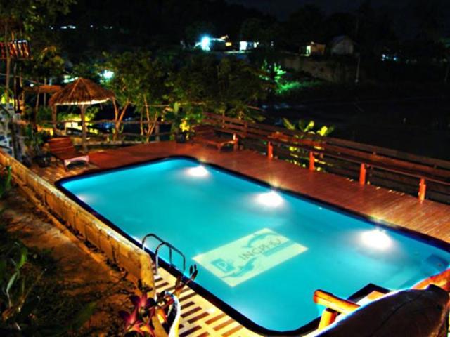 โรงแรมพีพี อิงภู วิวพอยท์ – Phi Phi Ingphu Viewpoint Hotel