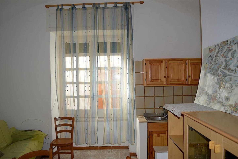 Economy Apartment In Santangelo - Casa Di Iorio