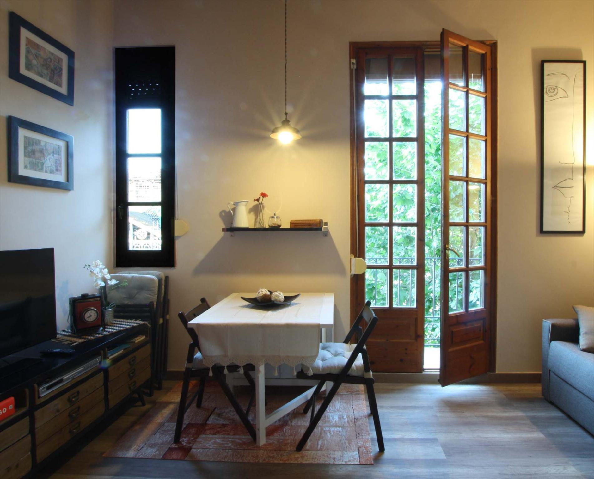 The Wood House Barcelona