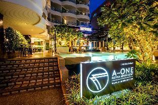 A-One Pattaya Beach Resort เอวัน พัทยา บีช รีสอร์ต