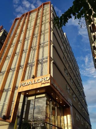 PDA Lord Hotel Bangkok