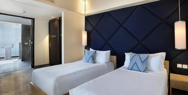 Two Bedroom Pool Villa + Breakfast @Seminyak