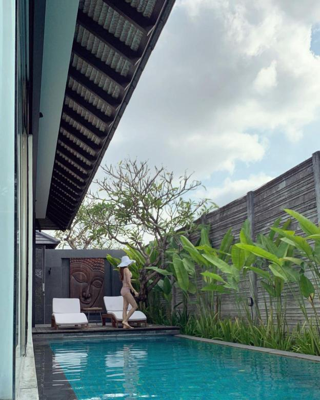 One-Bedroom Royal Pool Villa + Brkfst @Seminyak
