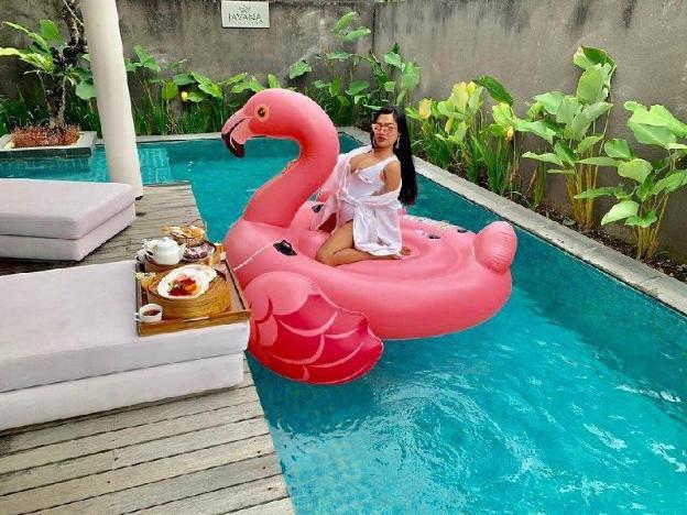 One-Bedroom Royal Pool Villa + Brkfst @Seminyak