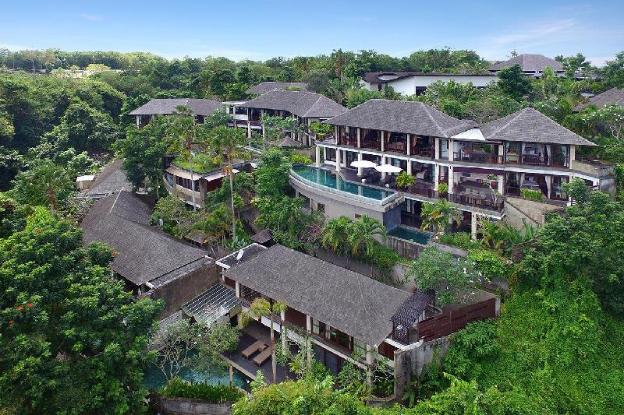 Two BR Villa with Private Pool+ Brkfst @Jimbaran